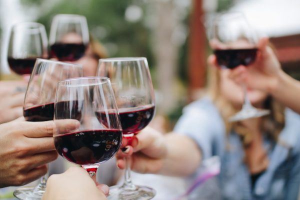 Easy French classes wine