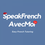 online french tutoring logo